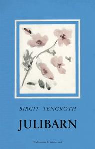 Julibarn (e-bok) av Birgit Tengroth