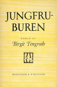 Jungfruburen (e-bok) av Birgit Tengroth