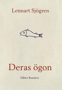 Deras ögon : Dikter (e-bok) av Lennart Sjögren