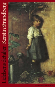 Lidelsens detaljer (e-bok) av Kerstin Strandber
