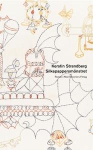Silkespappersmönstret (e-bok) av Kerstin Strand