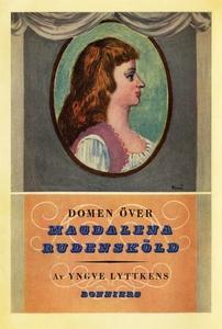 Domen över Magdalena Rudensköld (e-bok) av Yngv