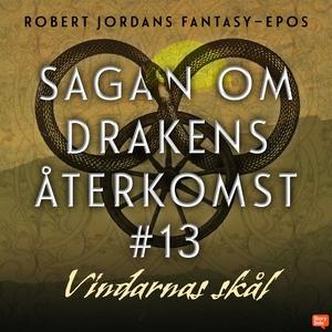 Vindarnas skål (ljudbok) av Robert Jordan