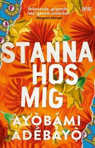 Stanna hos mig (e-bok) av Ayòbámi Adébáyò