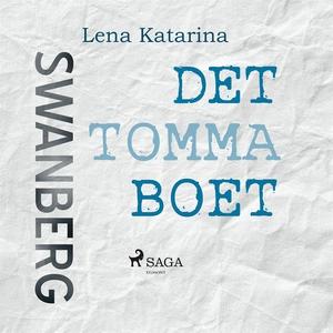 Det tomma boet (ljudbok) av Lena Katarina Swanb