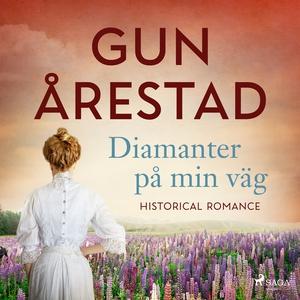 Diamanter på min väg (ljudbok) av Gun Årestad