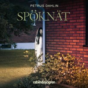 Spöknät (ljudbok) av Petrus Dahlin