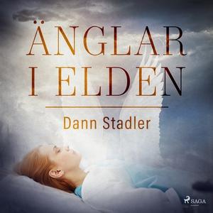 Änglar i elden (ljudbok) av Dann Stadler