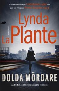 Dolda mördare (Tennison, #2) (e-bok) av Lynda L