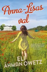 Anna-Lisas val (e-bok) av Eli Åhman Owetz