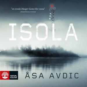Isola (ljudbok) av Åsa Avdic