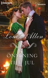 Önskning till jul (e-bok) av Louise Allen