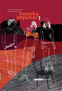 Svenska impulser 1  (andra upplagan) (e-bok) av