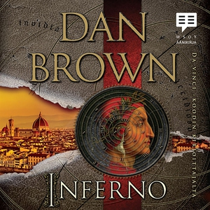 Inferno (ljudbok) av Dan Brown