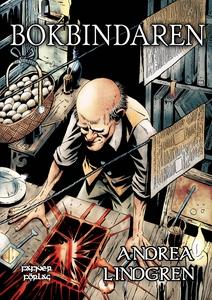 Bokbindaren (e-bok) av Andrea Lindgren