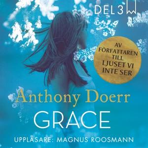 Grace, del 3 (ljudbok) av Anthony Doerr