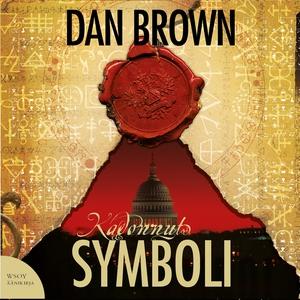 Kadonnut symboli (ljudbok) av Dan Brown