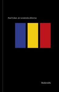 De rumänska dikterna (e-bok) av Paul Celan