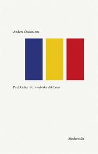 Om De rumänska dikterna av Paul Celan (e-bok) a