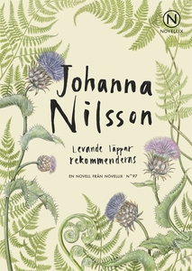 Levande läppar rekommenderas (e-bok) av Johanna