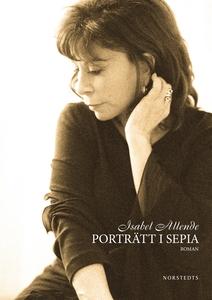 Porträtt i sepia (e-bok) av Isabel Allende