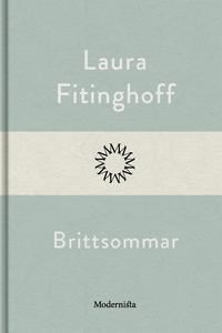 Brittsommar (e-bok) av Laura Fitinghoff