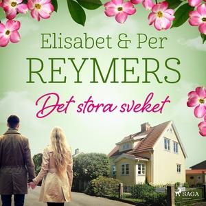 Det stora sveket (ljudbok) av Per Reymers, Elis