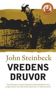 Vredens druvor (e-bok) av John Steinbeck
