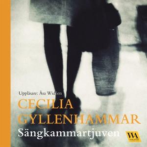 Sängkammartjuven (ljudbok) av Cecilia Gyllenham