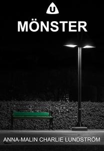 Mönster (e-bok) av Anna-Malin Charlie Lundström