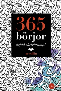 365 börjor – hejdå skrivkramp! (e-bok) av AC Co