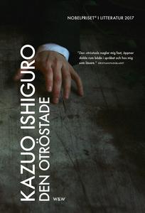 Den otröstade (e-bok) av Kazuo Ishiguro
