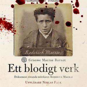 Ett blodigt verk : dokument rörande mördaren Ro