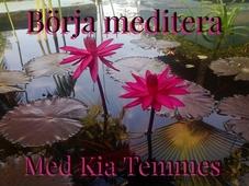 Börja Meditera