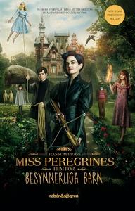 Miss Peregrines hem för besynnerliga barn (ljud