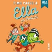 Ella ja Pukari