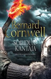 Soihdunkantaja (e-bok) av Bernard Cornwell