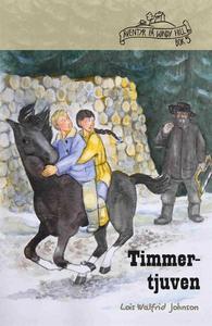 Timmertjuven (e-bok) av Lois Walfrid Johnson