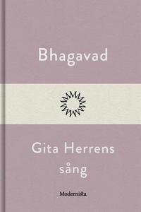 Bhagavad Gita - Herrens sång (e-bok) av Nino Ru