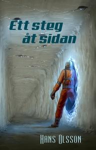 Ett steg åt sidan (e-bok) av Hans Olsson