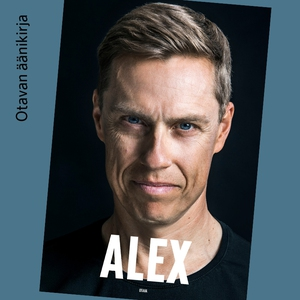 Alex (ljudbok) av Karo Hämäläinen, Alexander St