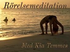 Rörelsemeditation