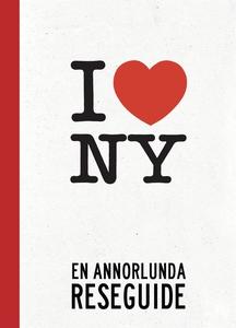 EN ANNORLUNDA RESEGUIDE NEW YORK (e-bok) av Fre