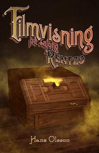 Filmvisning på salong Rentzo (e-bok) av Hans Ol