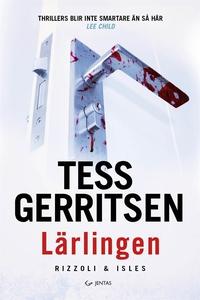 Lärlingen (e-bok) av Tess Gerritsen