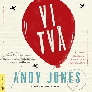 Vi två (ljudbok) av Andy Jones