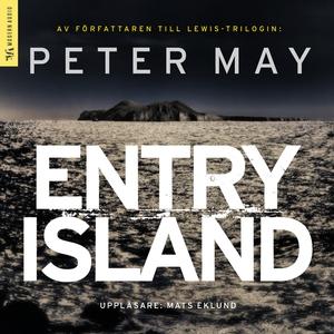 Entry Island (ljudbok) av Peter May