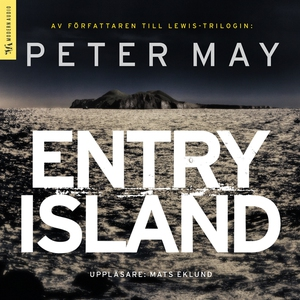 Entry Island (ljudbok) av Peter May