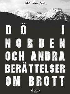 Dö i Norden och andra berättelser om brott (e-b