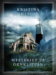 Mysteriet på Örnklippan (e-bok) av Kristina Ohl